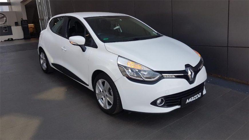 White-Renault-Clio-66kW